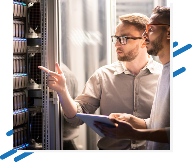 Data Backup & Recovery Denver
