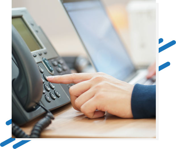 Hosted VoIP Business Phone Systems in Denver
